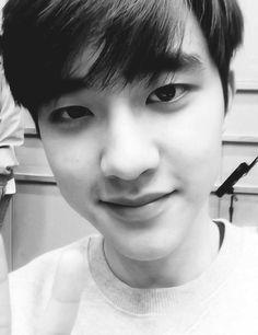Kyungsoo stop being so cute!!!!! >.<