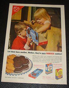 Vintage-1953-Oreo-Cookie-Nabisco
