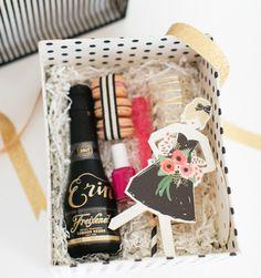 Bridesmaid Ask Gift Box