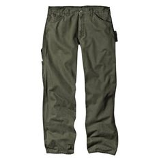 Dickies DU336R Relaxed Straight Fit Weatherford Pant