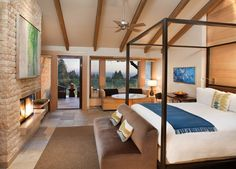 Ventana Inn & Spa | Big Sur, California | Secret Escapes