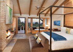 Ventana Inn & Spa   Big Sur, California   Secret Escapes
