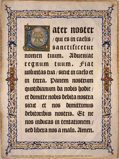 Hail Holy Queen, Gothic Revival Architecture, Prayer Corner, Queen Poster, Religion Catolica, Journal Quotes, Catholic School, Catholic Prayers, Illuminated Manuscript