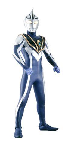 #Ultraman Agul   1999