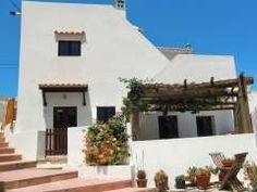 Casa para vacaciones Aljezur: Casa de vacaciones Bordeira - Aljezur