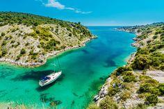 Trogir Reiseführer – Dalmatien, Kroatien   Lili Nova
