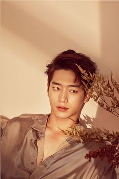 Seo Kang Joon / 서 강 준 / beauty in its finest form Seo Kang Jun, Seo Joon, Asian Actors, Korean Actors, Seo Kang Joon Wallpaper, Oppa Ya, Pumba, Seung Hwan, Hot Korean Guys
