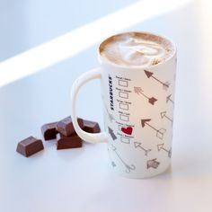 Shop Starbucks online Canada store for coffee beans, tea, coffee makers, mugs and tumblers and more. But First Coffee, Coffee Love, Coffee Cups, Coffee Break, Diy For Girls, Gifts For Girls, Cool Mugs, Starbucks Coffee, Valentines Day