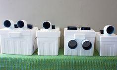 Chống nóng bằng điều hòa máy lạnh giá rẻ làm từ thùng xốp - http://links.daikynguyenvn.com/CJKWU