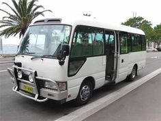 #MinibusHireSydney offers excellent services on travelling and takes the passengers to the notable places in and around Sidney with the breathtaking view of the city life. Read more... http://sydneychartersrus.blogspot.in/2015/02/minibus-hire-sydney-to-take-you.html