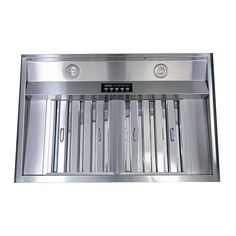 Buy the Kobe IN2630SQB-700 Stainless Steel Direct. Shop for the Kobe IN2630SQB-700 Stainless Steel 750 CFM 30 Inch Wide Stainless Steel Range Hood Insert with Four Speed Electronic Controls and QuietMode™ with Remote from the IN-026-700 Collection and save.