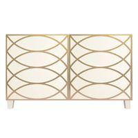 """Show details for Cece O'verlays Kit for Ikea BESTA Combination 2 Door Unit with Flat 23-5/8"""" x 25"""" Doors*"""