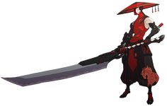 Kaido Assassin, Songhai