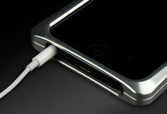 #best #aluminium #iPhone #iPhone5 #iPhone5S #case