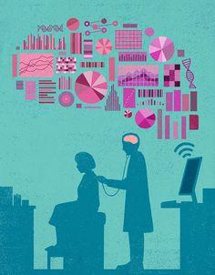 Artificial intelligence revolutioniing medical industry