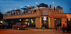 1.The Well Bar, Grill and Rooftop, Kansas City