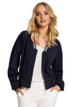 Ένας χώρος με ιδιαίτερα γυναικεία ρούχα και αξεσουάρ , με υψηλή ποιότητα και προσιτές τιμές. Έχουμε τα πιο στιλάτα είδη μόδας, μην ψάχνετε πουθενά αλλού, το Blush Greece είναι το δικό σας προσωπικό κατάστημα. Varsity Jacket Outfit, Sports Skirts, Navy Blue Shorts, Contrast Collar, Night Looks, Swim Dress, Comfortable Outfits, S Models, Casual Looks