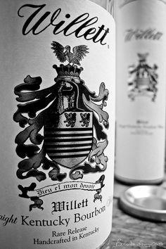 Willett Family Estate Bottled Bourbon, 13 year — BOURBON GUY