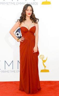 Great Quotes From the 2012 Emmys Red Carpet