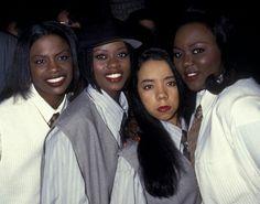 90s r&b group Xscape