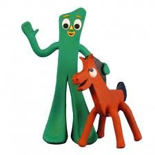 gumby!!