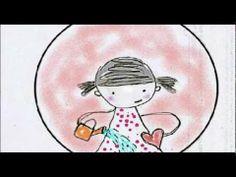 La germaneta de Rosa està malalta d'amor i ella es pregunta com serà capaç de reconèixer aquest sentiment estrany quan arribi el seu torn. Per això Rosa amb l'ajuda de la seva mare intentarà descobrir amb quina part del cos sentim l'amor. Pot ser amb sa boca?, Llavors Quin gust té l'amor? ...    Text e il.lustracions: Carmen Parets.    http://catacricatacrac.blogspot.com.es/