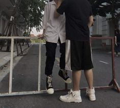 uzzlang couple boy x boy . Gay Aesthetic, Couple Aesthetic, Korean Couple, Ulzzang Couple, Cute Gay Couples, Boyxboy, Cute Boys, Chansoo, Chanbaek