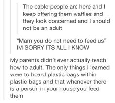 24 Times Tumblr Users Reported Back From the Real World - Imgur