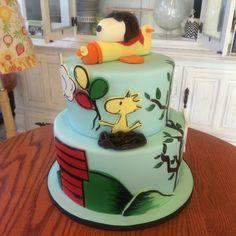 Snoopy & Woodstock #peridotsweets