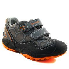 177A GEOX SAVAGE J641VB GRIS www.ouistiti.shoes le spécialiste internet  #chaussures #bébé, #enfant, #fille, #garcon, #junior et #femme collection automne hiver 2016 2017