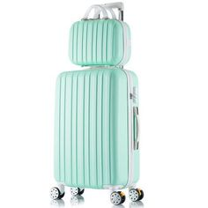 "Item Type: Luggage Gender: Unisex Main Material: ABS Luggage Size: 14"",20"",26"" With Lock: Yes Luggage Type: Luggage Sets Item Length: 44CM Item Weight: 7KG Caster: Spinner Item Width: 25CM Item Height"