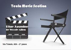 1* FILM DEL CICLO CINETECLA