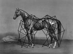 1Animated Elements on Vintage Photographs