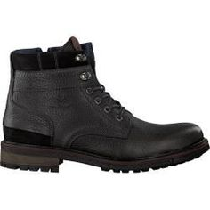 Nza New Zealand Auckland Schnürboots Foxton High Grau Herren New Zealand Auckla. Nza New Zealand Auckland Lace Up Boots Foxton High Gray Men New Zealand Auckland Mens Ankle Boots, Lace Up Boots, Men's Boots, Plain White Sneakers, All Black Sneakers, New Zealand Auckland, Baskets, Herren Outfit, Cool Boots