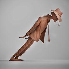 Michael Jackson, Guzz Soares on ArtStation at http://www.artstation.com/artwork/michael-jackson-eb6db021-c671-44cf-a1bb-b8f81fd96c69