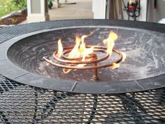 My new project for sure :) DIY fire pit table. Starting.....now