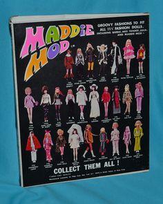 Maddie Mod