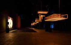 The industrial space for contemporary art hosts a follow up of Philippe Parreno's New York show, Hypothesis.