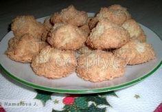 Kokosky raz dva Recepty.cz - On-line kuchařka