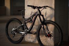 Pivot Mach 6 - martinzone's Bike Check - Vital MTB