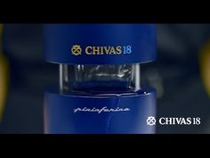 The Chivas 18 Ice Press designed by Pininfarina. Without question, this machine makes the most beautiful ice to put in your whiskey, ever. Like Chivas on Fac...