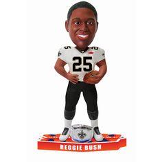 AAA Sports Memorabilia LLC - New Orleans Saints Super Bowl XLIV Champions Bobble Head Reggie Bush, $19.99 (http://www.aaasportsmemorabilia.com/new-orleans-saints-super-bowl-xliv-champions-bobble-head-reggie-bush/)