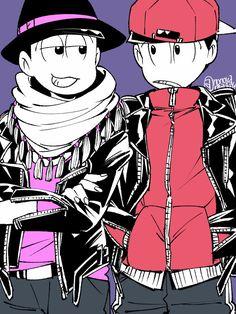 埋め込み画像 Kawaii Anime, Laughing And Crying, Ichimatsu, Stylish Boys, Hot Anime Guys, One Pic, My Hero, Animation, Fan Art