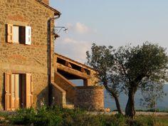 Casa Pennella: Tuscany > Pienza Farmhouse rental