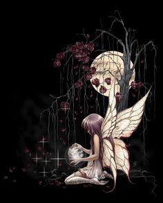 gothic fantasy photo: Dark Gothic Fantasy ggothic37.gif