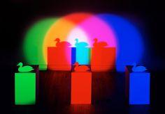 """""""Renk teorisi nedir?"""" sorusuna kısa bir cevap ve hakkında bazı ipuçları..."""