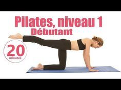 Renforcez votre musculature. Eliminez les tensions. Améliorer votre posture Cette vidéo Pilates débutant vous propose un programme d'entraînement qui va vous...