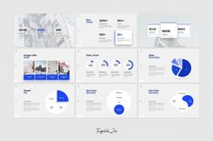 Voodoo Powerpoint - Template by TemplateZuu on Presentation Slides, Presentation Design, Presentation Templates, Graph Design, Ppt Design, Html Email Signature, Infographic Powerpoint, Email Signatures, Text Layout