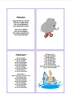 säg visst har du väl sett vad som i luften skett Learn Swedish, Swedish Language, Educational Activities For Kids, Kids Songs, Singing, Preschool, Learning, Pictures, Musik