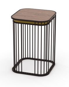 'His and Hers' nesting tables by Niche London